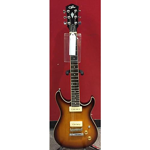ASCARI GT90 Solid Body Electric Guitar