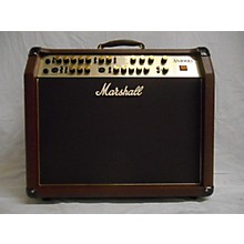 Marshall ASD100D Acoustic Guitar Combo Amp