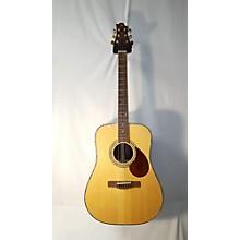 Greg Bennett Design by Samick ASDR S1 Acoustic Guitar