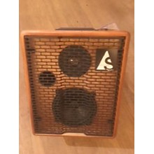 Acoustic Solutions ASG-75 Acoustic Guitar Combo Amp