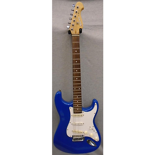 Crafter Guitars ASHLAND Solid Body Electric Guitar