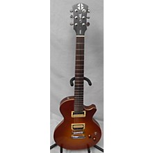 CMG Guitars ASHLEE Solid Body Electric Guitar