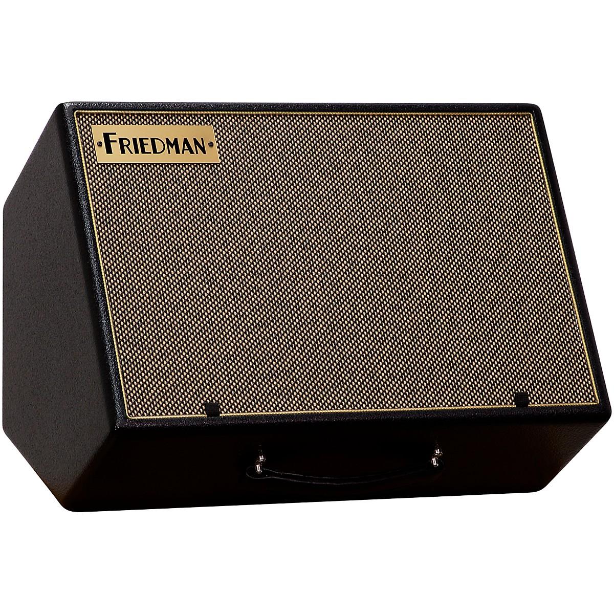 Friedman ASM-10 500W 1x10 Bi-Amp Powered Guitar Monitor