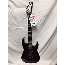 B.C. Rich ASM PRO Solid Body Electric Guitar