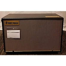 Friedman ASM12 FRFR PWRD GTR CAB Guitar Cabinet