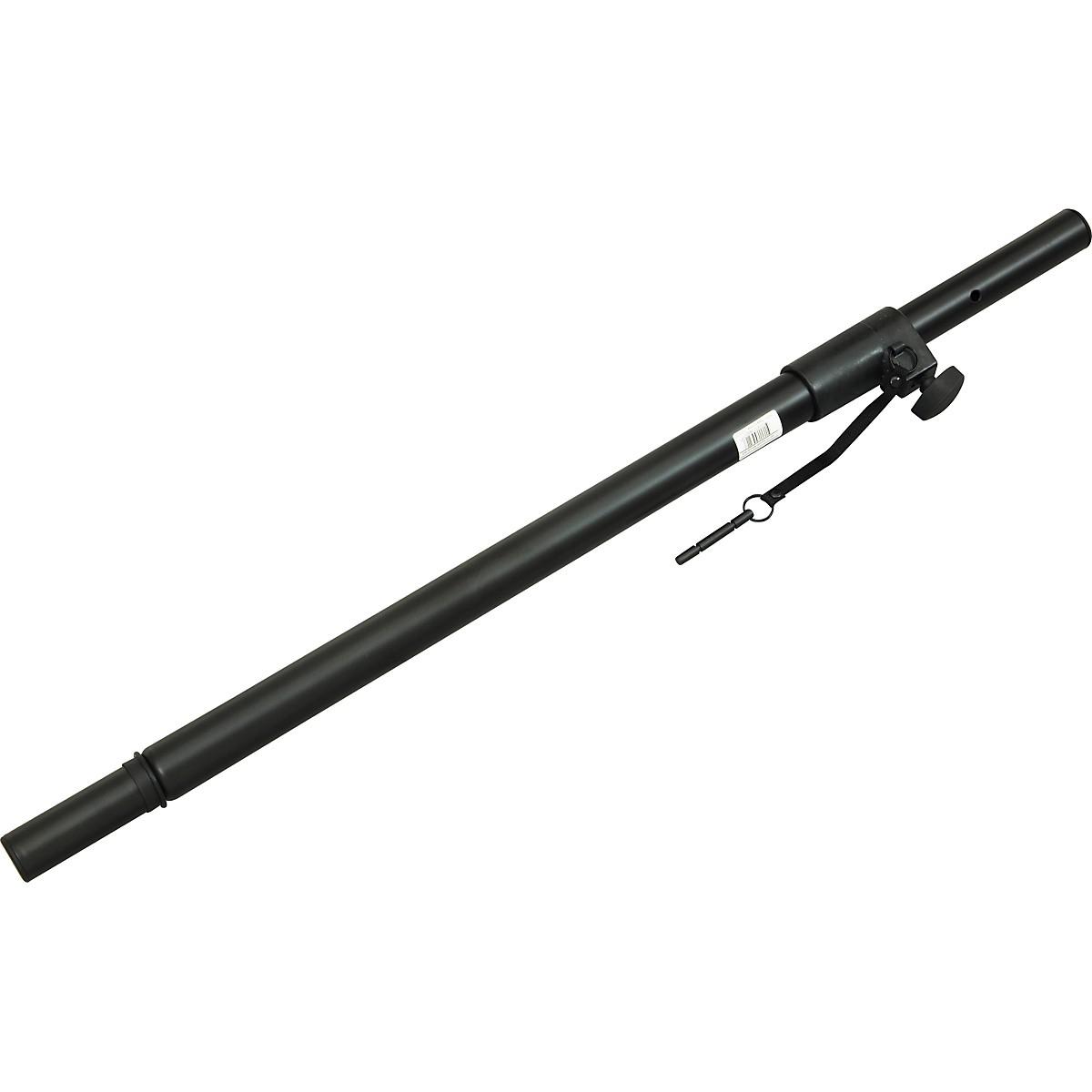 On-Stage ASP1 Adjustable Speaker Sub Pole