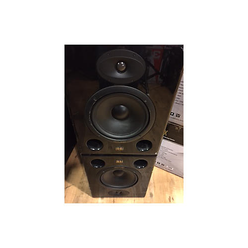 Event ASP8 PAIR Powered Monitor