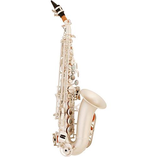 Allora ASPS-550 Paris Series Curved Soprano Sax