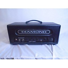 Diamond Amplification ASSISSAN Tube Guitar Amp Head