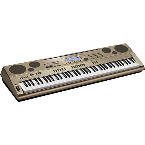 Casio AT-5 Oriental/Middle Eastern Keyboard