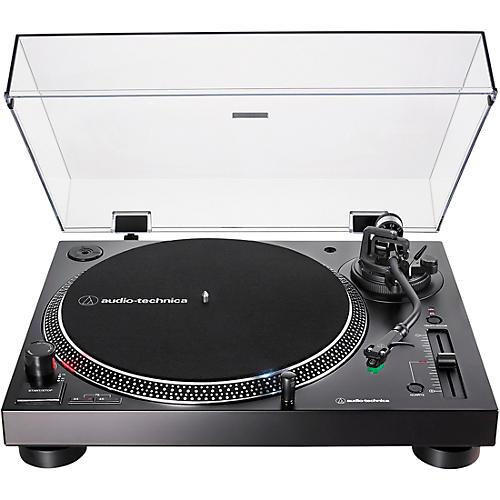 Audio-Technica AT-LP120XUSB Direct-Drive Professional Turntable (USB & Analog)