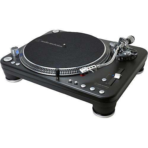 Audio-Technica AT-LP1240-USB XP Direct-Drive Professional DJ Turntable