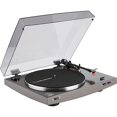 Audio-Technica AT-LP2X Record Player
