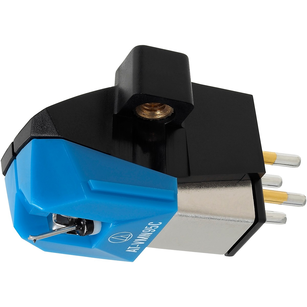 Audio-Technica AT-VM95C Dual Moving Magnet Cartridge