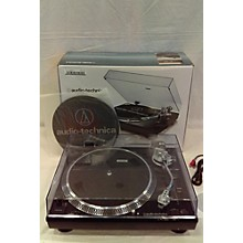 Audio-Technica AT-lP 120 BK Turntable