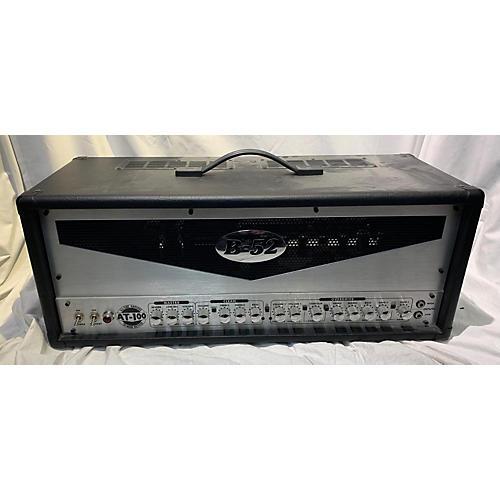 used b 52 at100 100w tube guitar amp head guitar center. Black Bedroom Furniture Sets. Home Design Ideas
