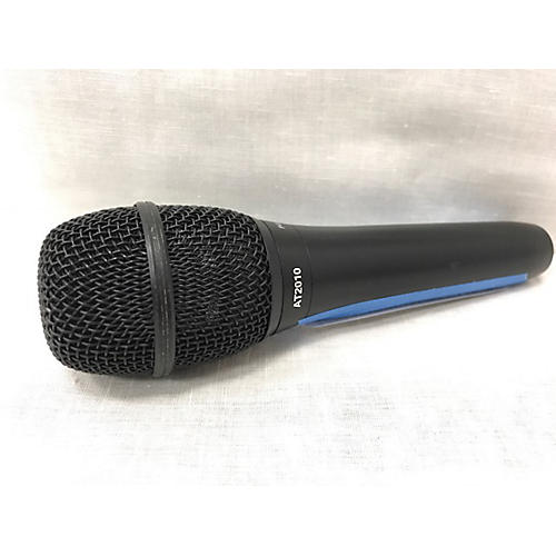 Audio-Technica AT2010 Condenser Microphone