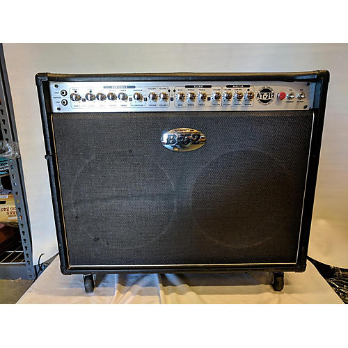 B-52 AT212 Tube Guitar Combo Amp