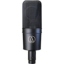 Audio-Technica AT4033a Cardioid Condenser Microphone Level 1