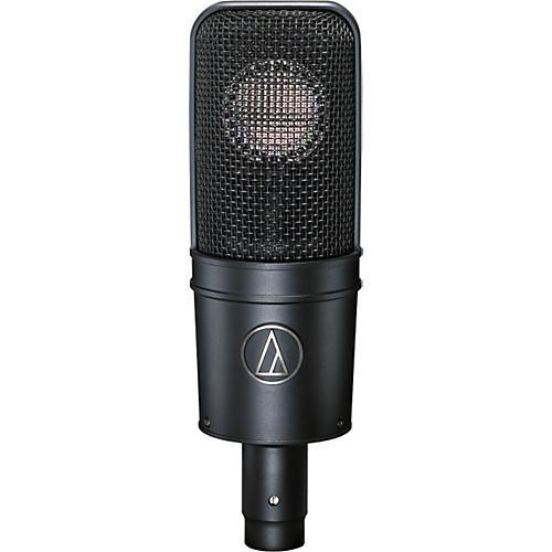 Audio-Technica AT4040 Large-Diaphragm Studio Condenser Mic