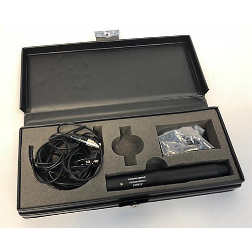 Audio-Technica AT8537 Condenser Microphone