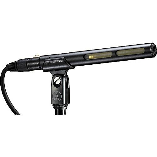 Audio-Technica AT875R Short Shotgun Microphone