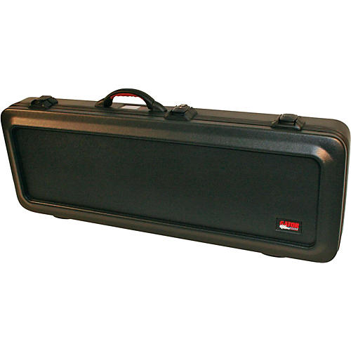 Gator ATA Polyethylene Electric Guitar Case