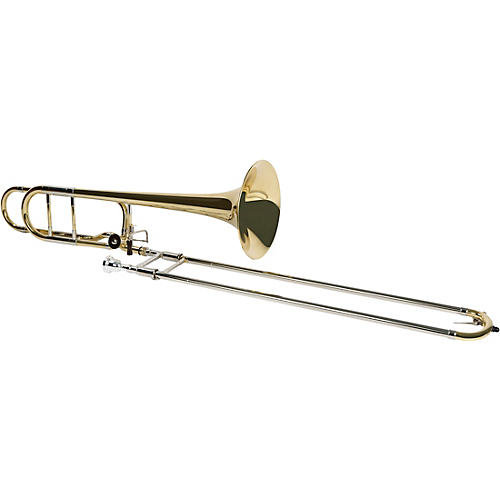Allora ATB-450 Vienna Series Intermediate Trombone