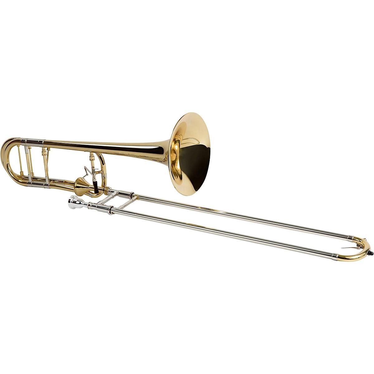 Allora ATB-550 Paris Series Professional Trombone