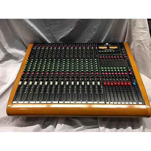 Toft Audio Designs ATB16A Unpowered Mixer