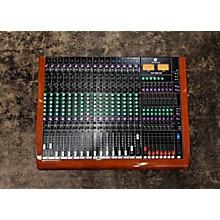 Toft Audio Designs ATB16A Unpowered Mixer