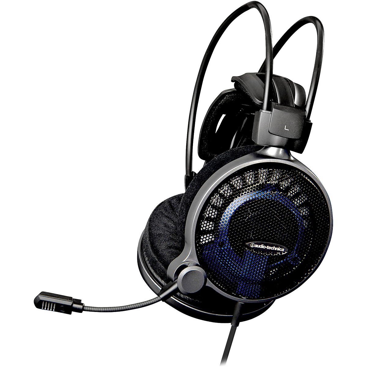 Audio Technica Audio Technica ATH ADG1X Open Back Pro Gaming Headset