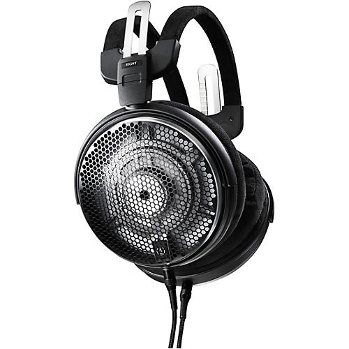 beb054472a1 Audio-Technica ATH-ADX5000 Air Dynamic Open-Back Headphones