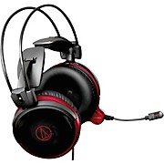 ATH-AG1X Closed-Back Pro Gaming Headset