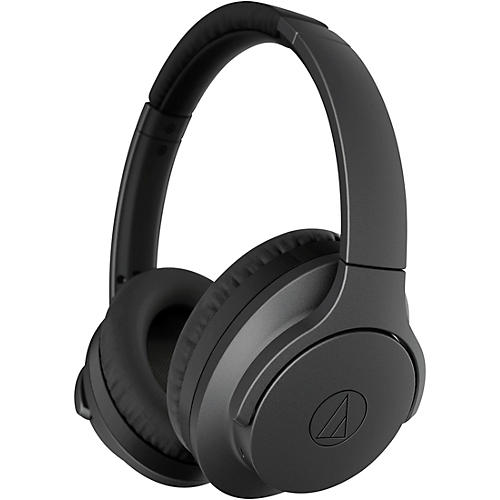 Audio-Technica ATH-ANC700BT QuietPoint Wireless Active Noise-Cancelling Headphones