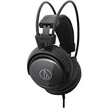 Audio-Technica ATH-AVC400 Closed-Back Dynamic Headphones