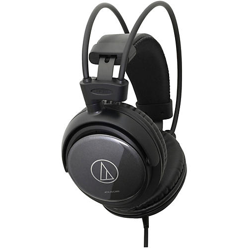 Audio-Technica ATH-AVC400 Closed-Back Dynamic Headphones