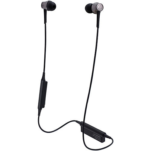 Audio-Technica ATH-CKR55BT Sound Reality Wireless In-Ear Headphones