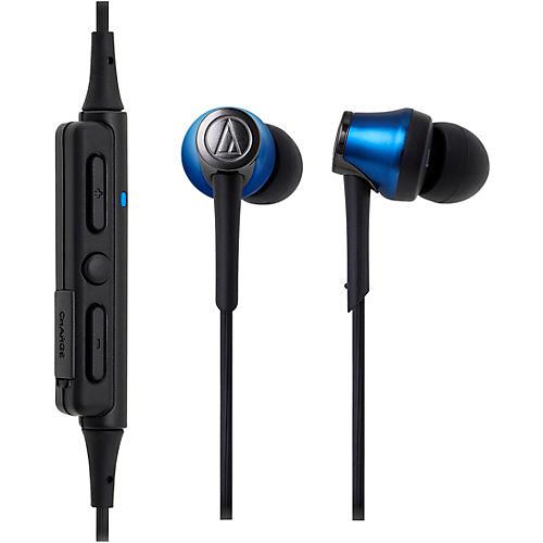 Audio-Technica ATH-CKR55BT Sound Reality Wireless In-Ear Headphones