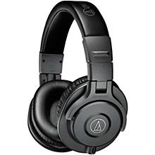 Audio-Technica ATH-M40x Closed-Back Professional Studio Monitor Headphones Matte Grey Level 1