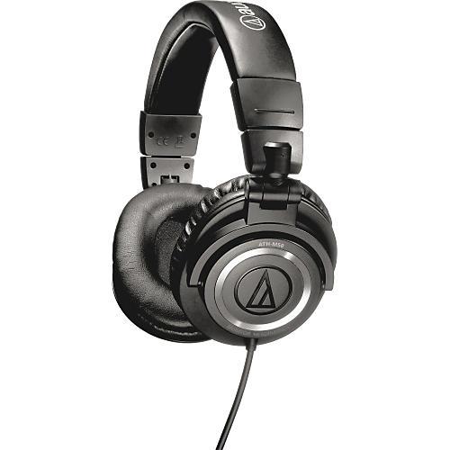 Audio-Technica ATH-M50 Studio Monitor Headphones