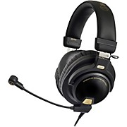 ATH-PG1 Closed-Back Premium Gaming Headset