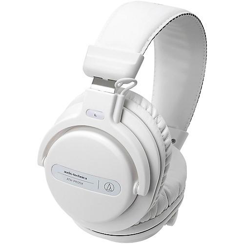 Audio-Technica ATH-PRO5X Professional Over-Ear DJ Headphones