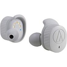 ATH-SPORT7TW SonicSport True Wireless In-Ear Headphones Gray