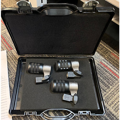 Audio-Technica ATM2303PK Drum Microphone