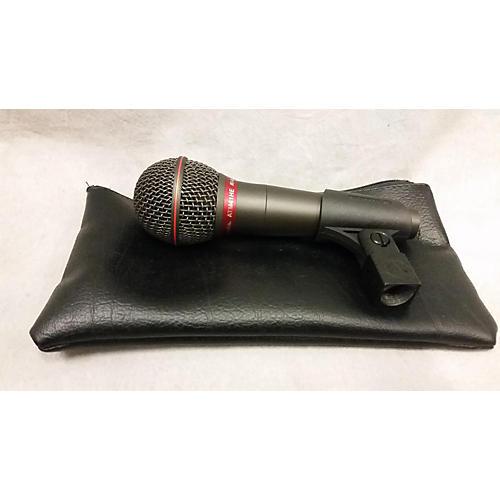 Audio-Technica ATM41HE Dynamic Microphone