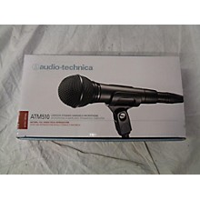 Audio-Technica ATM510 Dynamic Microphone