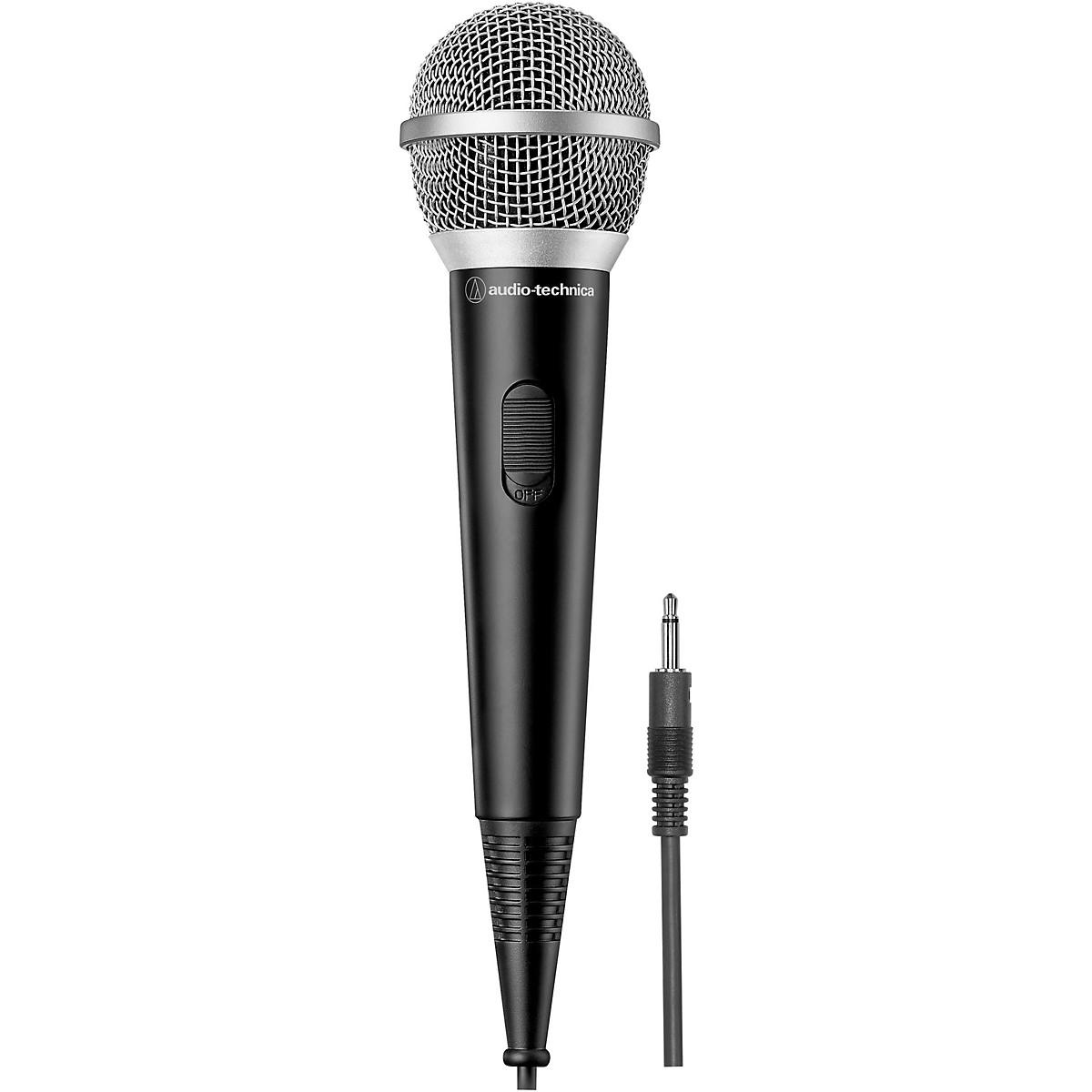 Audio-Technica ATR1200X Unidirectional Dynamic Vocal/Instrument Microphone