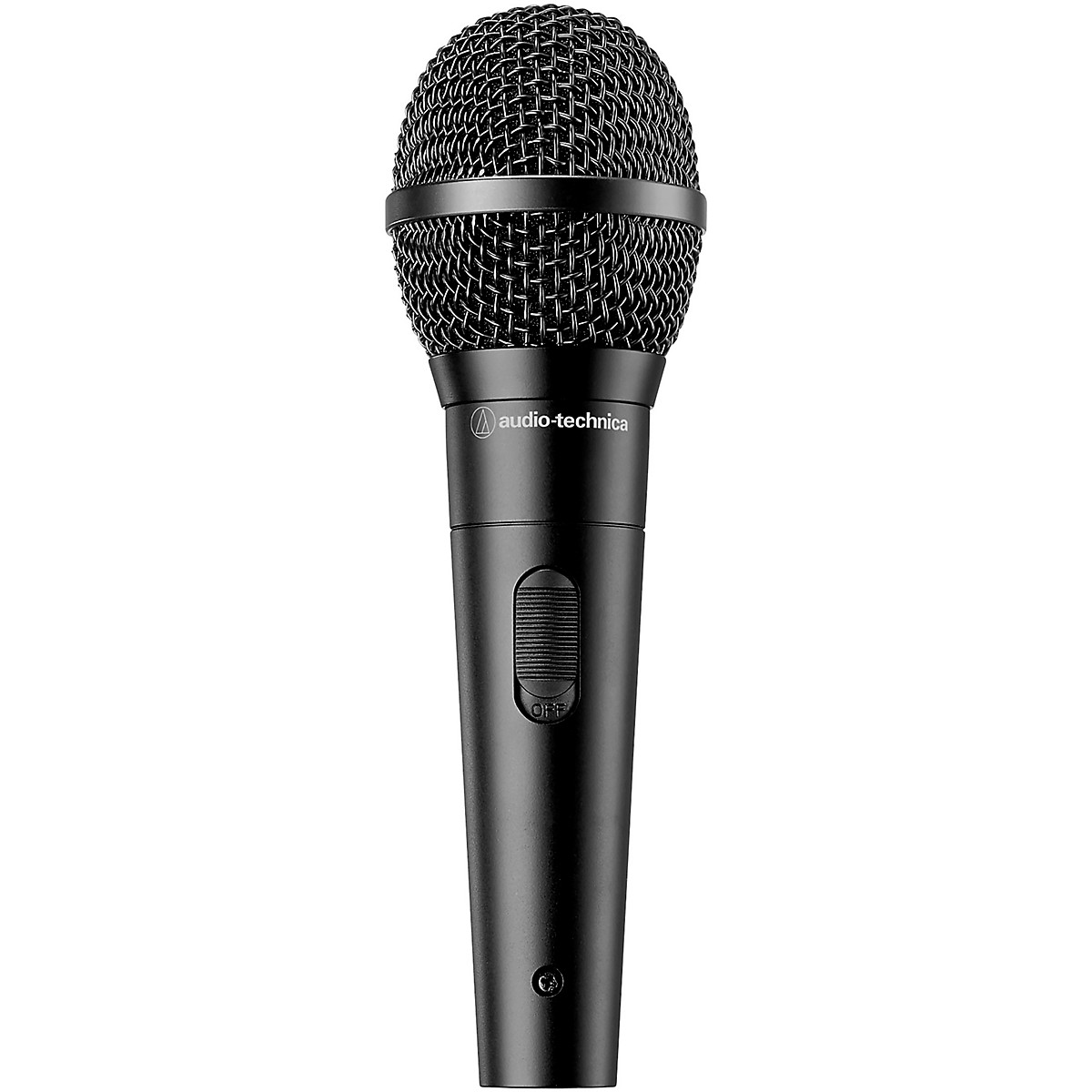 Audio-Technica ATR1300X Unidirectional Dynamic Vocal/Instrument Microphone