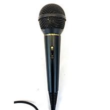 Audio-Technica ATR20 Dynamic Microphone